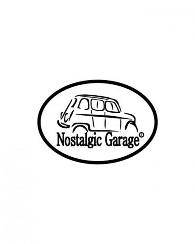 Nostalgic Garage